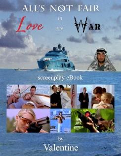 ALL'S NOT FAIR screenplay eBook