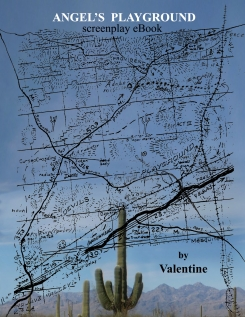 ANGEL'S PLAYGROUND screenplay eBook by Valentine
