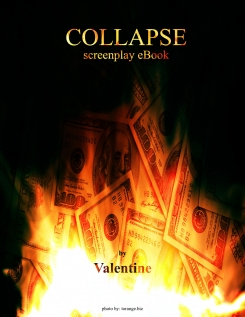 COLLAPSE screenplay eBook