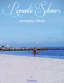 ROMANTIC SCHEMER screenplay eBook